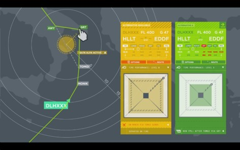 2User interfaces