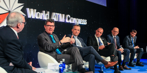 World ATM: aviation research infrastructures needs