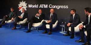 World ATM Congress 2019 – visit Deep Blue