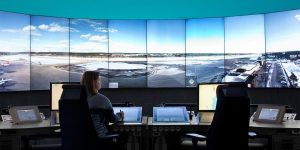 The digital era of Remote Control Towers