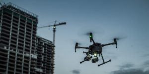 Drone operations: how companies can manage them in-house