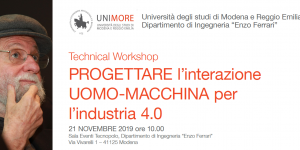 Human-machine interaction in Industry 4.0