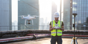 UAS Safety Assessment Methodologies for ATM Actors