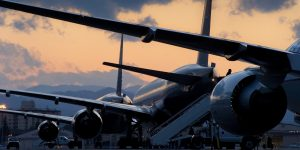 The Covid-19 pandemic: what impact on aviation?